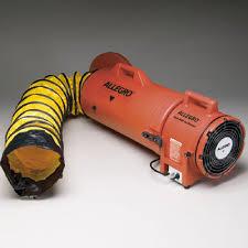 Blowers & Ventilation