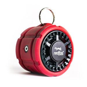 redfox_speaker