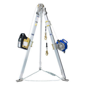 Tripod Rescue Systems